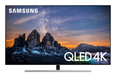 SAMSUNG 55Q80R 4K ULTRA HD (2019 MODEL)