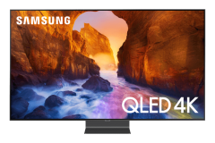 SAMSUNG QE65Q90R 4K ULTRA HD (2019 MODEL)