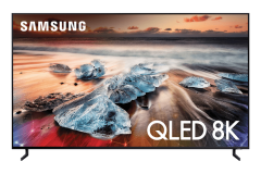 SAMSUNG 65Q950R 8K ULTRA HD (2019 MODEL) € 500 Directe Kassakorting( € 3999)