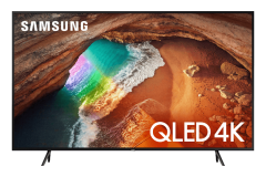 SAMSUNG 82Q60R 4K ULTRA HD (2019 MODEL)