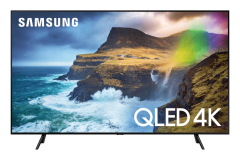 SAMSUNG 49Q70R 4K ULTRA HD (2019 MODEL)