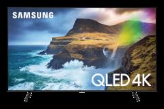 SAMSUNG 49Q70R 4K ULTRA HD (2019 MODEL)