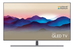 SAMSUNG QE55Q7F (2018 MODEL)