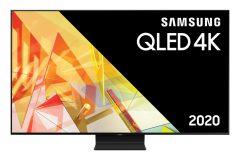 Samsung QE 75 Q90T  (2020 Model)