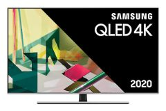 Samsung Qe 55 Q 77T (Model 2020)