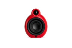 Podspeaker MicroPod SE MKII BT, Satin Red