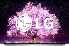 LG OLED 48 C16 LA