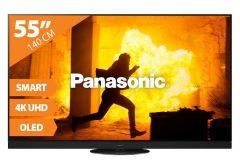 Panasonic 55 HZT 1506