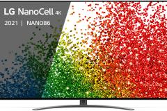 LG 50 Nano 886 Pb