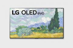 LG Oled 55 G 1 Rla €150 Cashback!