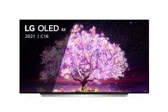 LG Oled 83 C 14 LA €500 Cashback!