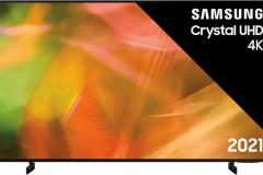 Samsung Crystal UHD 43AU8070 (2021)