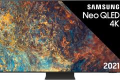 Samsung Neo QLED 4K 50QN93A (2021)