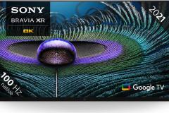 Sony XR-75Z9J €500 Cashback